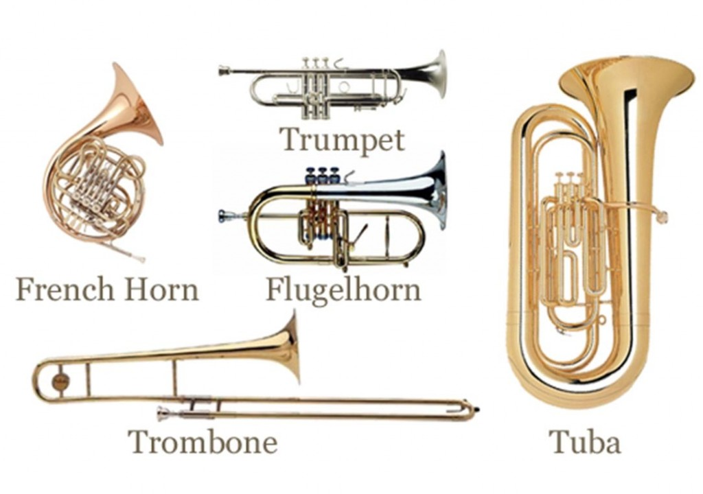 brass-instrument